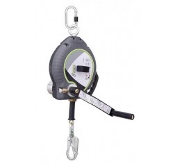 Kratos 10m Wire Rope Fall Arrest Block with Winch - FA 20 401 10
