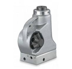 Aluminium Hydraulic Jacks Yale AJS & AJH