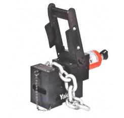 Hydraulic Chain Cutter
