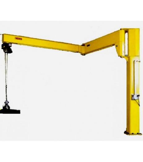 Donati Articulated Arm Jib Crane CBB / MBB Series