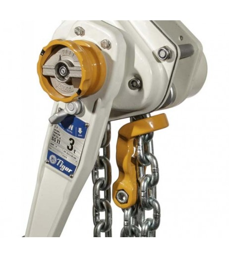 Subsea Lever Hoist Tiger SS11