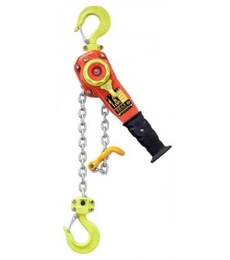 Subsea Lever Hoist Hacketts SS L5