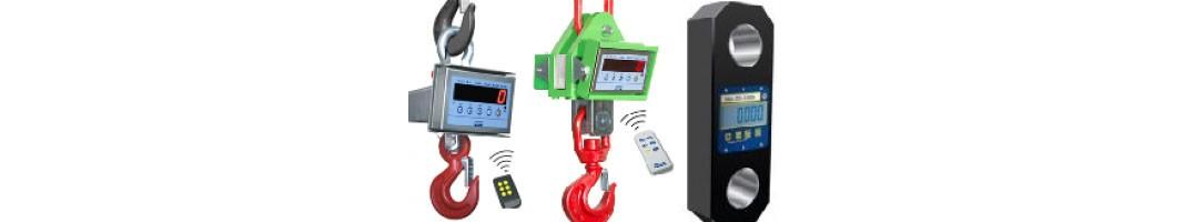 Load & Force Calculation Equipment