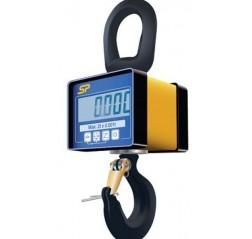 Mini Weigher Plus Crane Scale Straightpoint