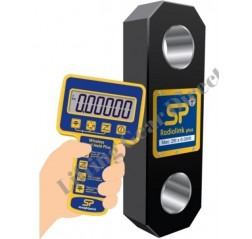 Radiolink Plus Wireless Dynamometer Load Cell Straightpoint