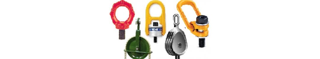 Lifting Accessories / Loose Tackle