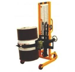 Hydraulic Drum Stacker and Rotator Raptor DA40B