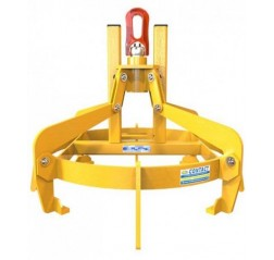 Automatic Drum Lifter Tongs Contact DTG AU