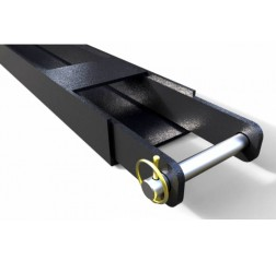 Fork Lift Sleeve Extensions