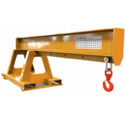 Forklift Jib Arm - Contact FMJ