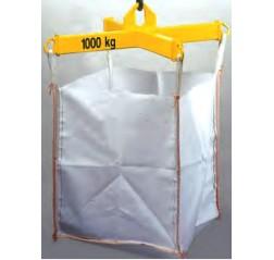 Big Bag Lifter - Yale TTB