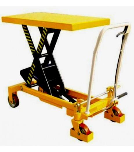 1000kg Scissor Lift Table TF100