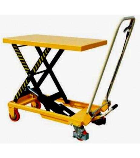 150kg Scissor Lift Table TF15