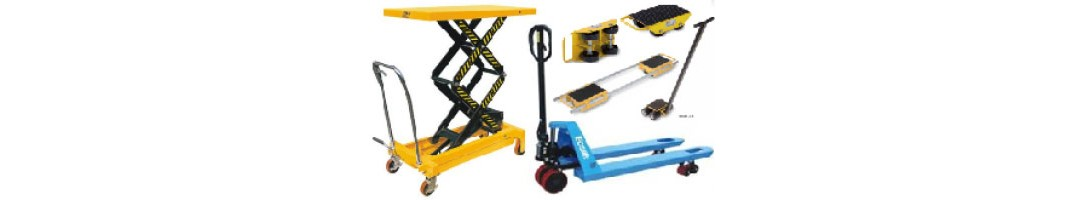 Load Moving Equipment