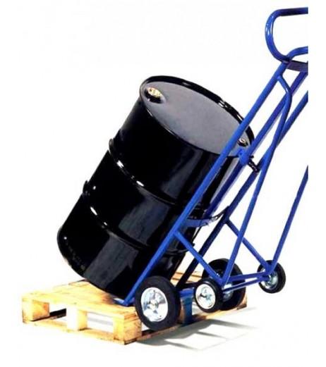 Drum Truck Pallet Loader Raptor PL350t1