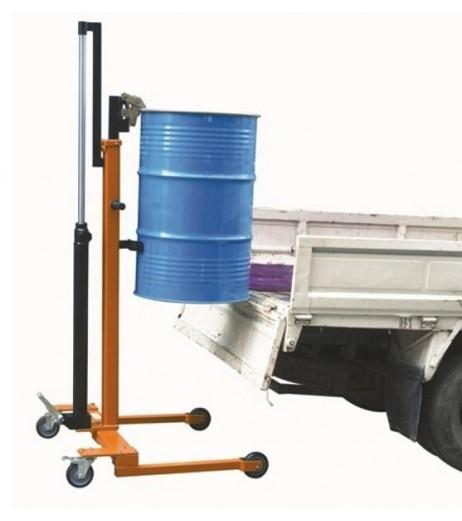 Hydraulic Drum Truck (low profile) WA30B