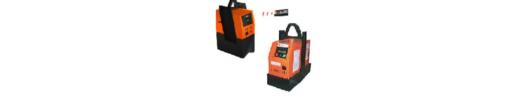 Battery Magnet Lifters