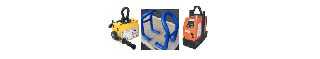 Plate Lifting Equipment