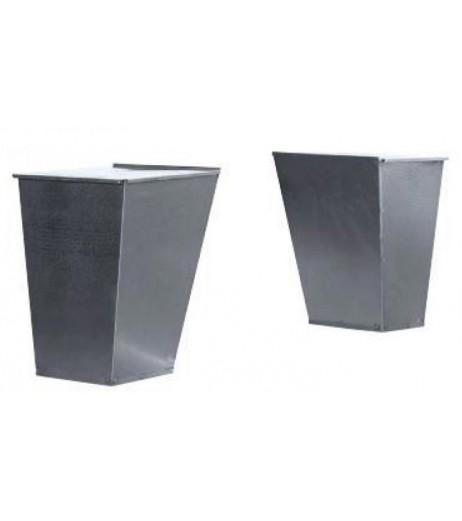 Ballast Boxes