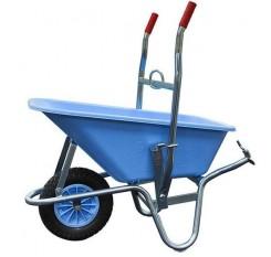 Liftable Wheelbarrow