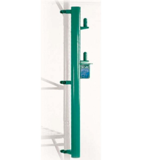 IMER Scaffold Pole Attachment For Hoists