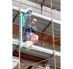 Imer TR225 VN Builders Hoist