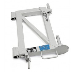 IMER Swivel Extensions for Scaffold Hoists