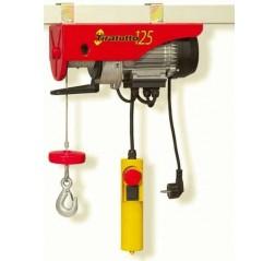 TT 125 Scaffold Hoist / Hobby Hoist