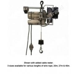 Minifor Hoist TR30