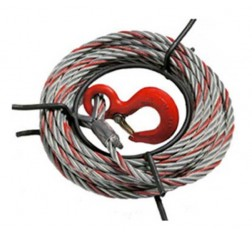 Wire Rope For Minifor