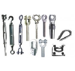 Wire Rope Fittings