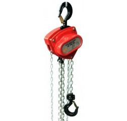 GT Viper Chain Block