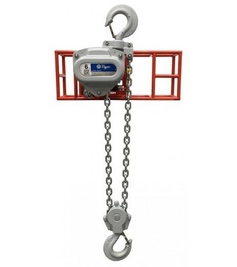 Tiger ROV Chain Block