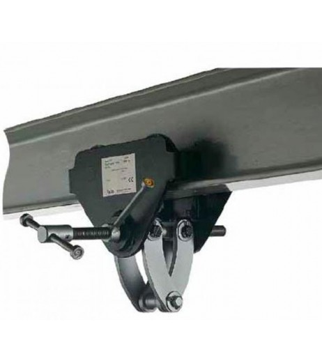 Yale CTP Integral Travel Trolley Beam Clamp