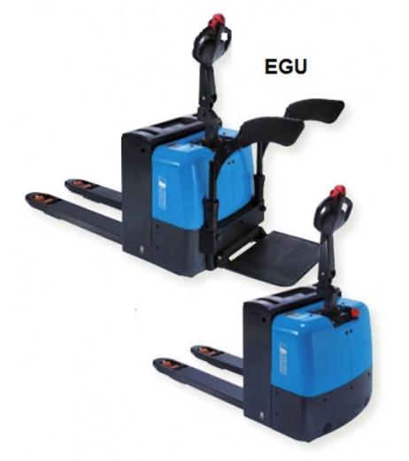 Pfaff Electric Pallet Trucks