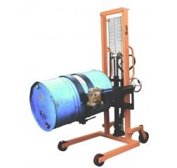 Contact FDH da40b Hydraulic Drum Stacker