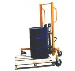 Contact FDH-dt400 Ergonomic Drum Truck