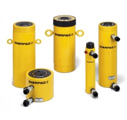Enerpac RR Hydraulic Cylinders - Double acting