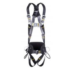Ridgegear RGH4 Front, Rear & side D harness