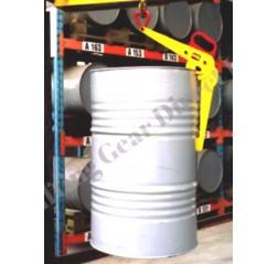 Topal VLF Drum Clamp