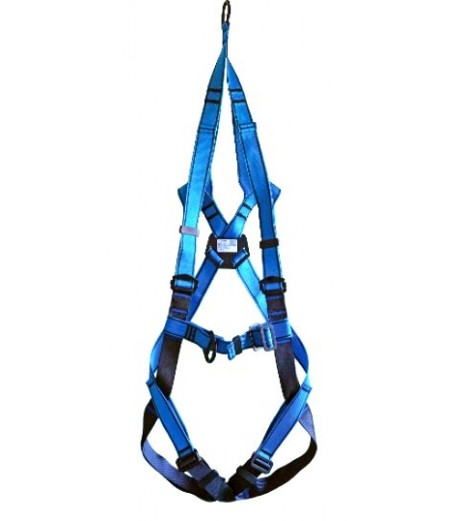 Tractel HT22R Rescue Safety Harness