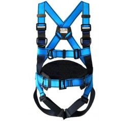 Tractel HT34 Safety Harness (with belt)