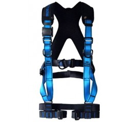 Tractel HT56 Safety harness (with elastrac option)