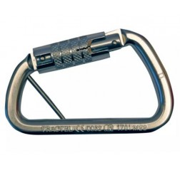 Tractel M22 Triple Locking Karabiner