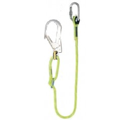 Yale CMHLB100-20scaff adjustable rope Restraint lanyard