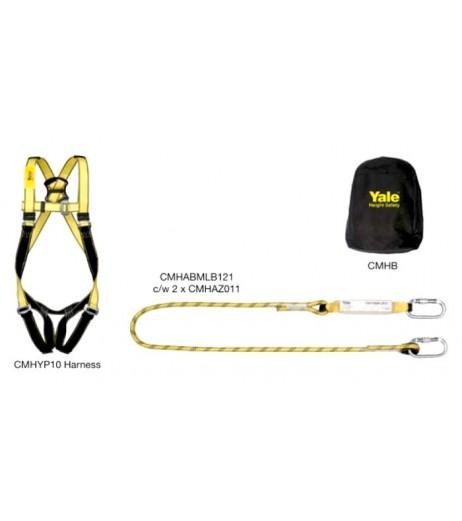 Yale CMHYP02 Basic Kit
