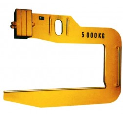 Camlok TCK Single Arm C Hook