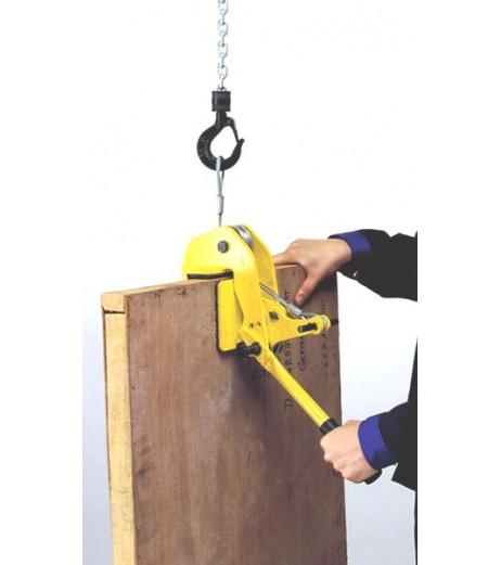 Camlok TPZ Board Clamp