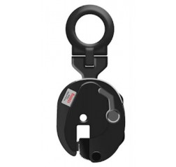 GT Viper Vertical Plate Clamp - CD Type