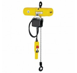 Yale CPS Electric Hoist